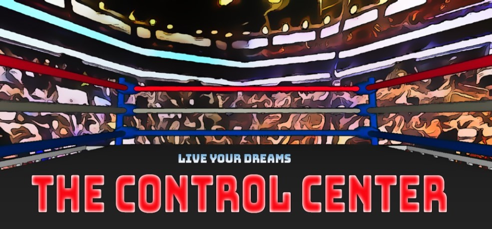 Control Center Shop
